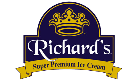 Richard's Super Premium Ice Cream